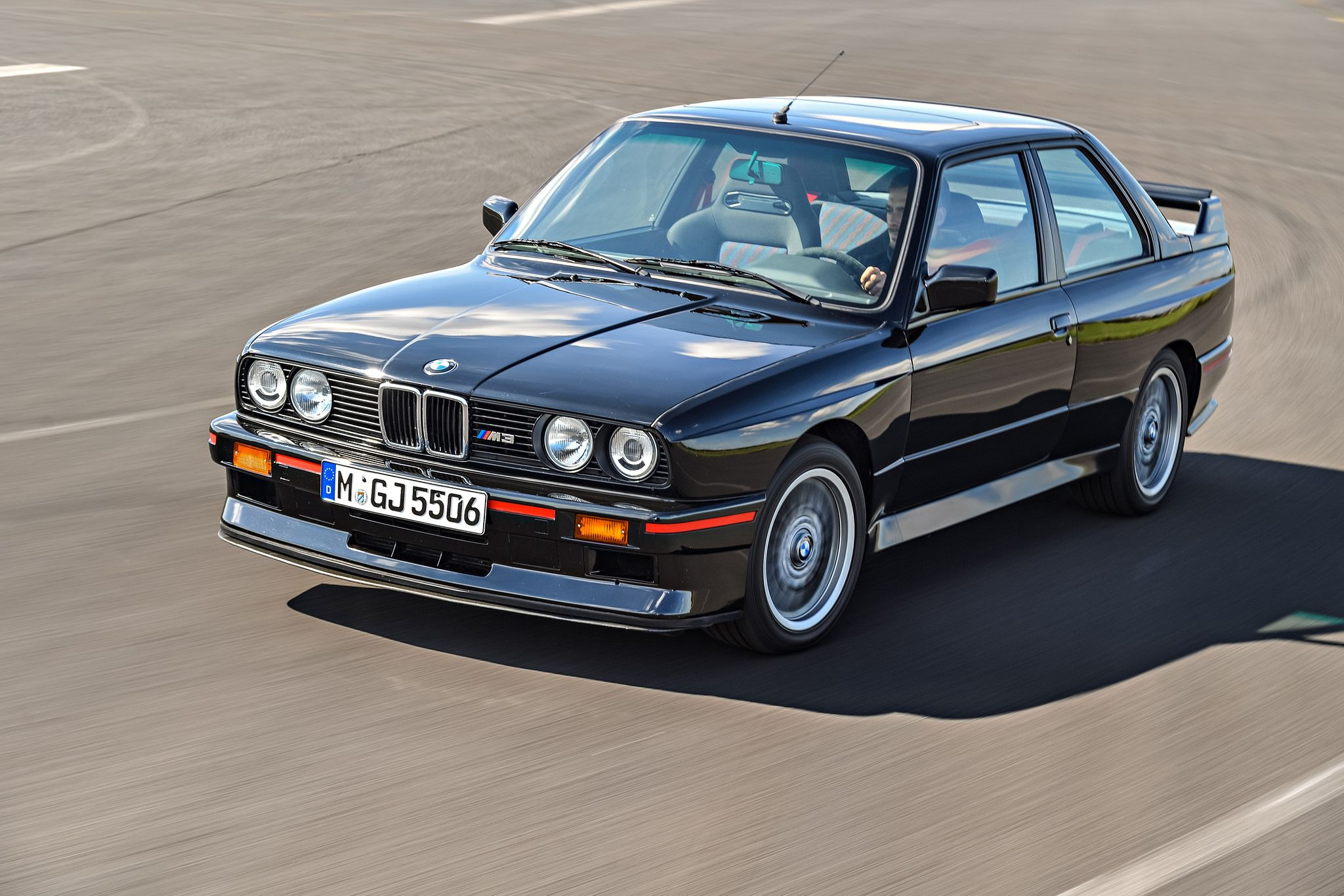 1990 Bmw M3 Sport Evolution E30 Driven Bmw Models Bmw M3 Bmw