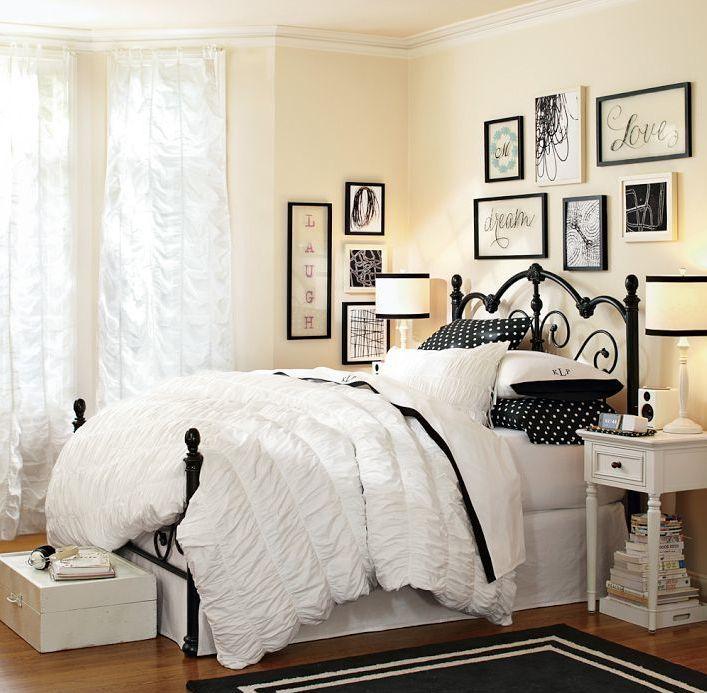 Bedroom idea - http://fashionablehomes.net/bedroom-idea ...