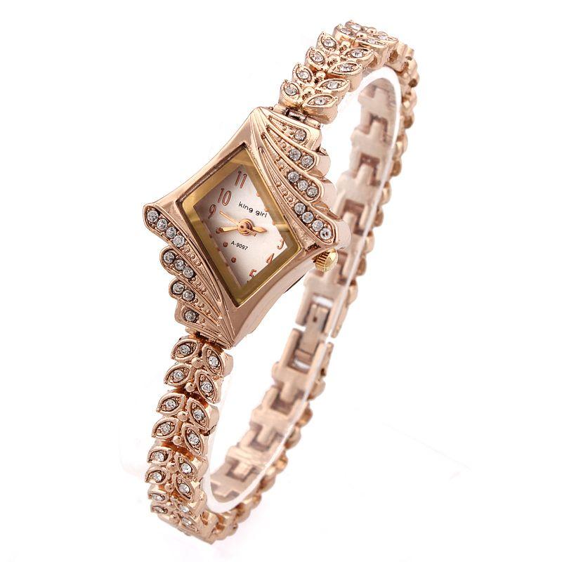 Shotcost.com: Rhinestone Watch   Jewelry   Pinterest   Ladies ...