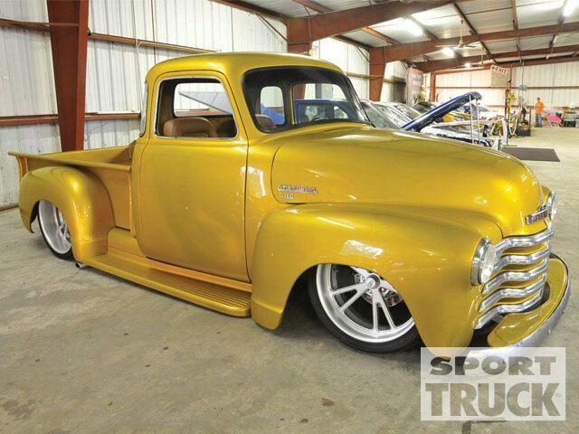 53 chevy classic chevy trucks chevy trucks chevy pickup trucks pinterest