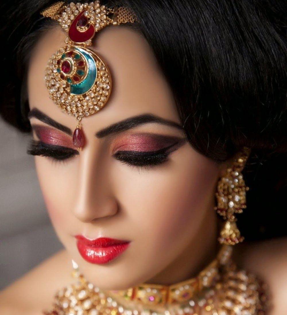 pinwalid on makeup & beauty   bridal eye makeup, bridal