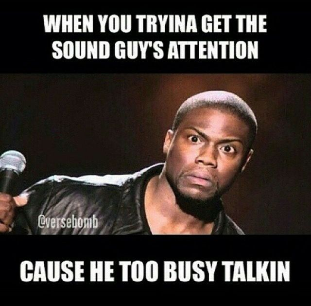 Haha Cause The Sound Guy Is Often Times My Dad Christian Humor Funny Memes Church Humor