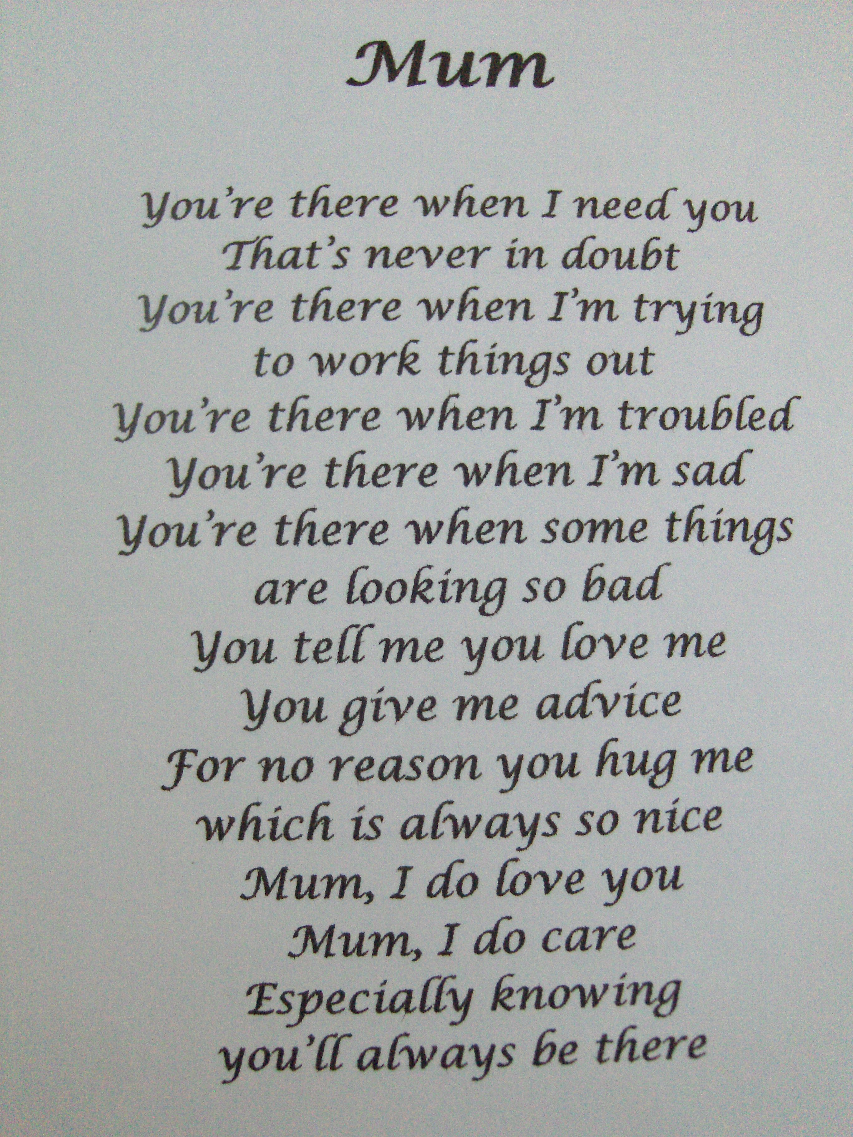 Mother And Daughter Quotes And Poems Google Search Happy Birthday Mom Poems Mom Birthday Quotes Happy Birthday Mom Quotes