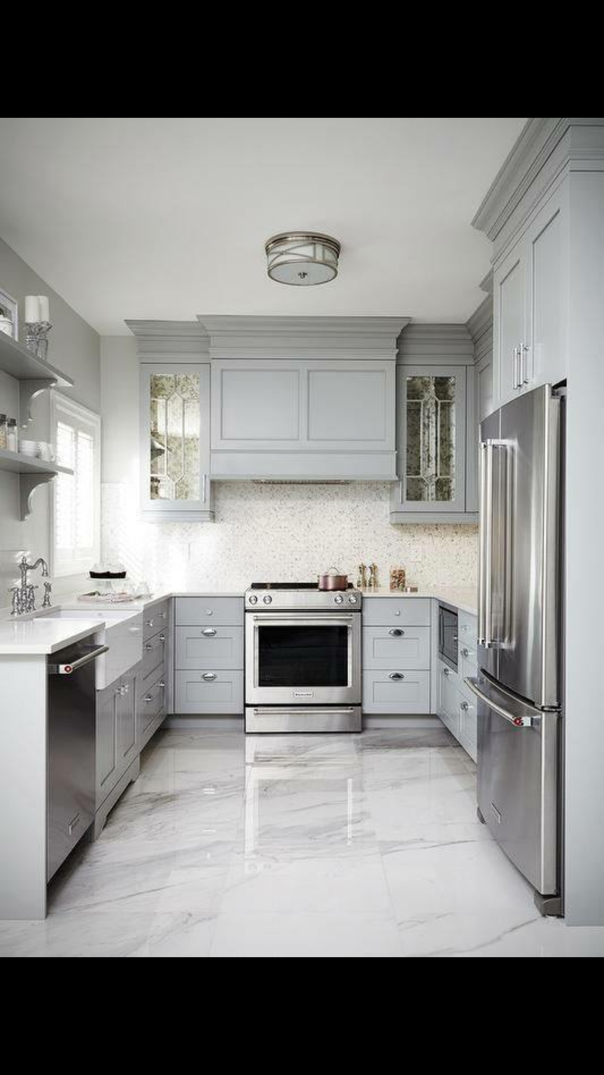Pin by Jessica Green on For the Home | Pinterest | Kitchens, Kitchen ...