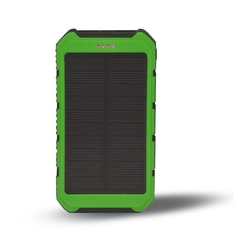 Portable Waterproof Solar Power Bank Chargers - BRAND NEW!