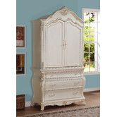 Found it at Wayfair - Marquee Armoire