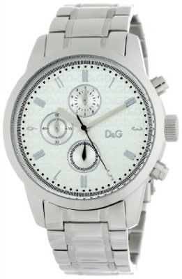 8bef979df883b Relógio D G Dolce   Gabbana Men s DW0750 Wine Tote Round Chronograph Watch   Relogio  DolceGabbana