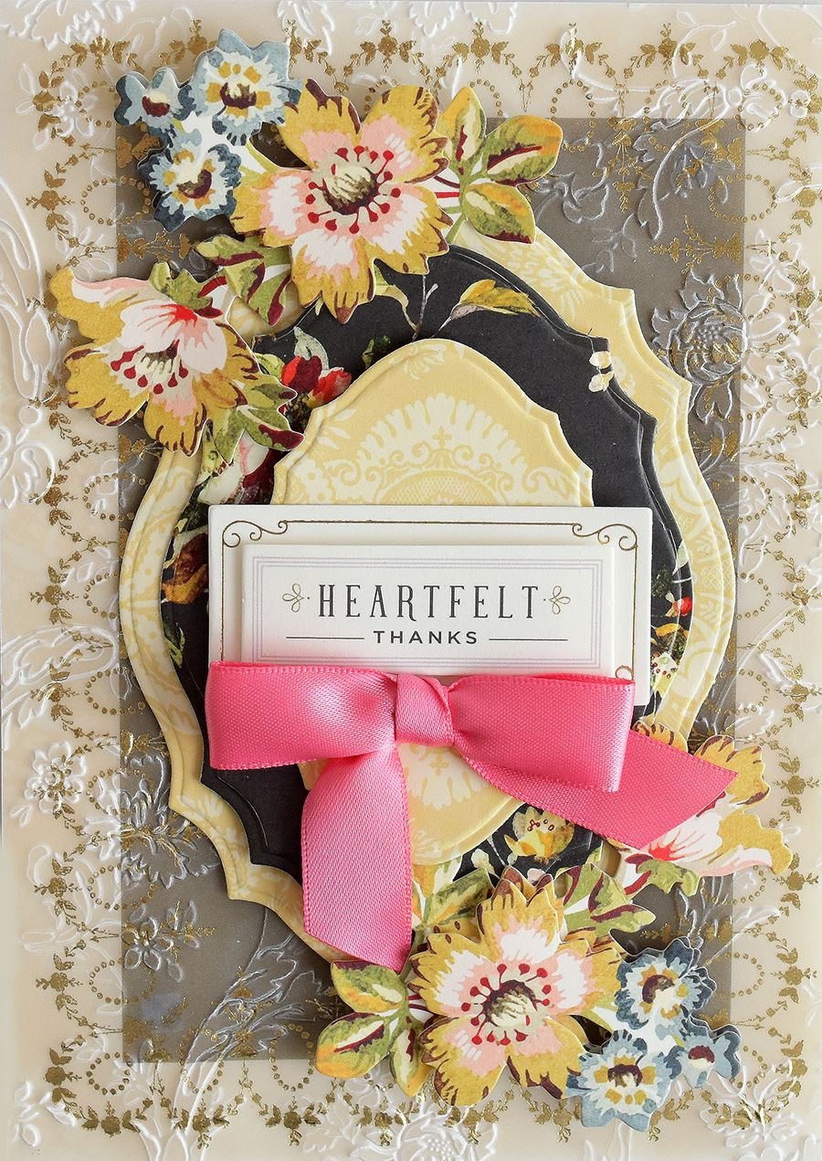 45++ Anna griffin holiday parchment paper crafts information