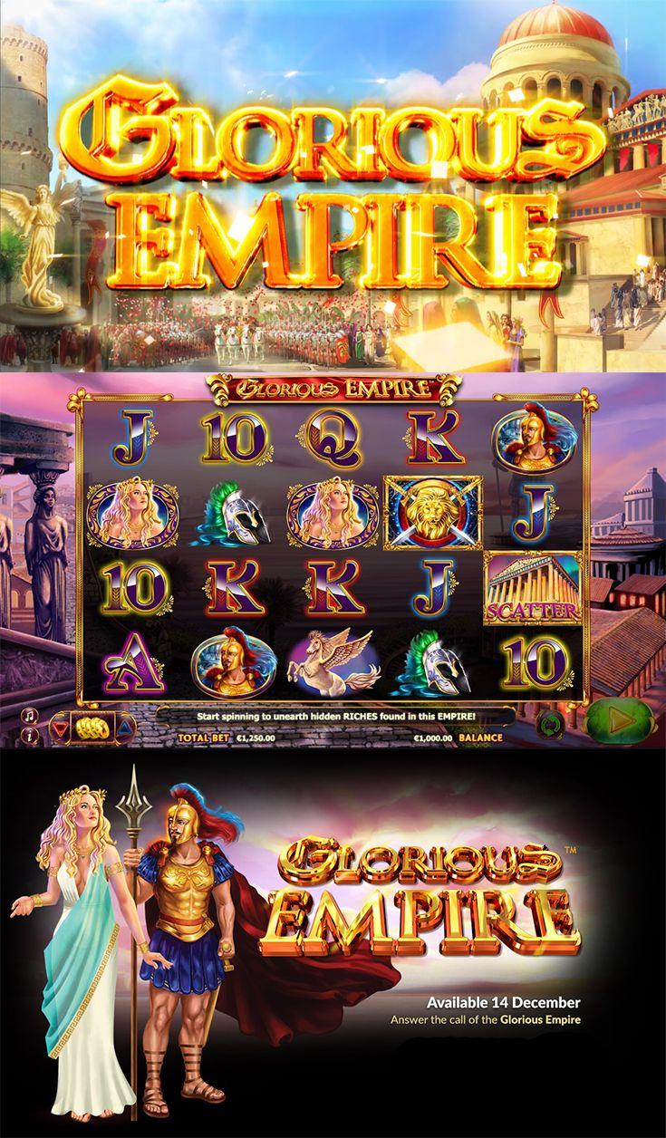 Strike It Rich Casino