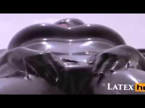 vacuum beds latex Rubber