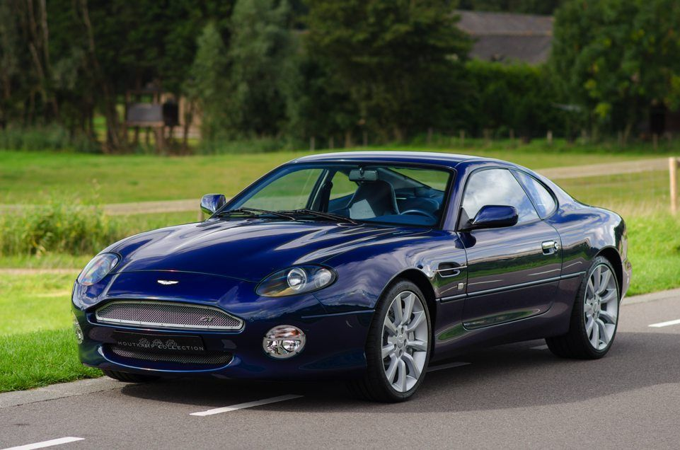 Aston Martin Db7 Gt For Sale Aston Martin Db7 Aston Martin Lagonda Aston Martin