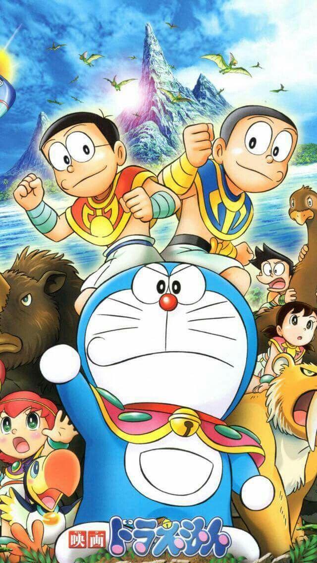 Doraemon Doraemon, Ảnh tường cho điện thoại, Mèo