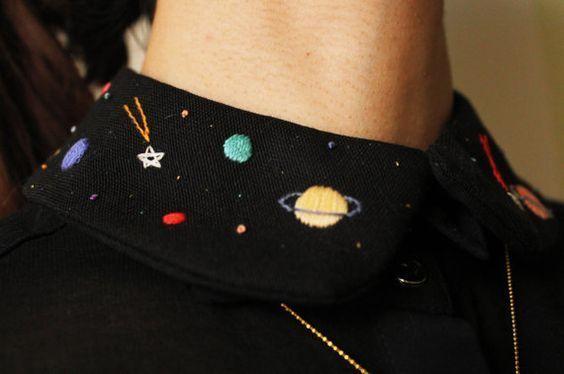 Customizar camisetas y algo más... con el bordado - El Bordado Online