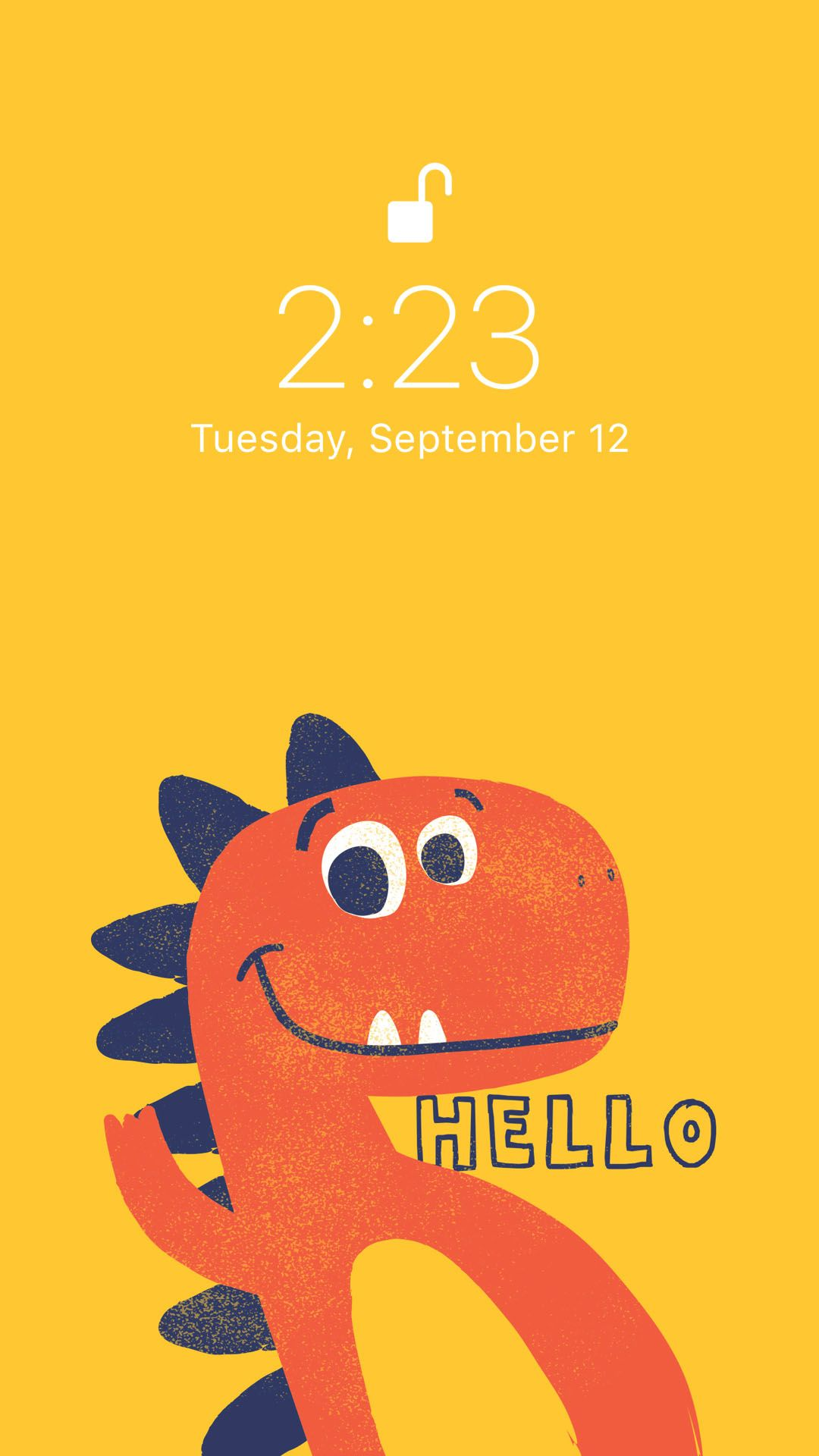 Dino Wallpaper For Your Iphone Xs From Vibe App Wallpaperiphone Walpapers Dinosaur Dino Funny Wallpaper Dinosaur Wallpaper Wallpaper Iphone Cute