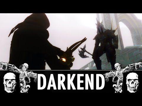 Darkend at Skyrim Nexus - mods and community | Skyrim mods | Skyrim