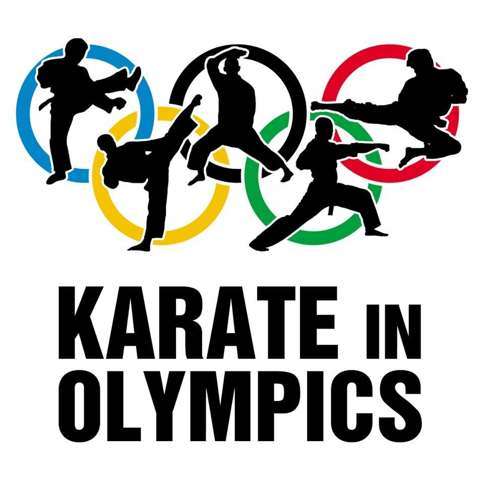 Karate is in the 2020 tokyo olympic games this decision karate is in the 2020 tokyo olympic games this decision represents an outstanding and ground buycottarizona