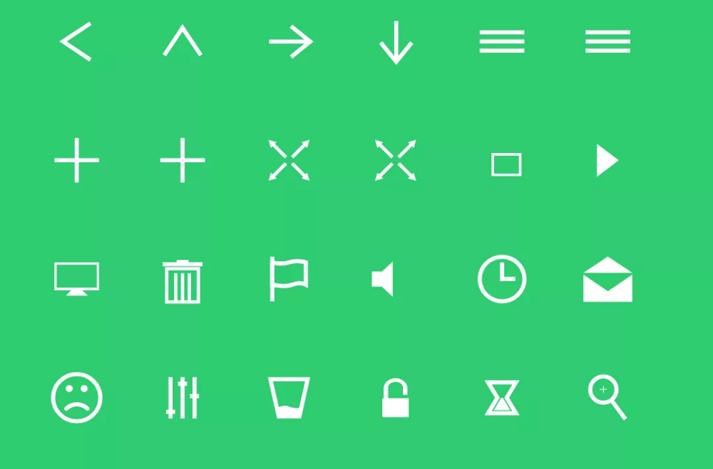 Combine simple CSS with vector graphics and what do you