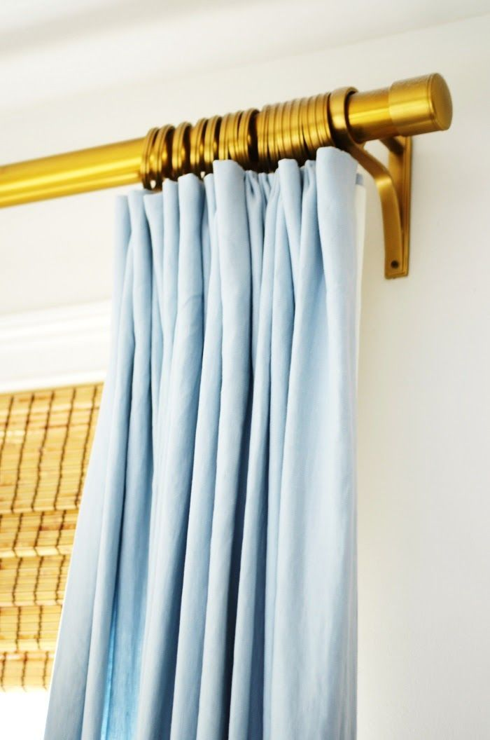 Chic Coastal Living Luxury Home Decor Blue Velvet Curtains