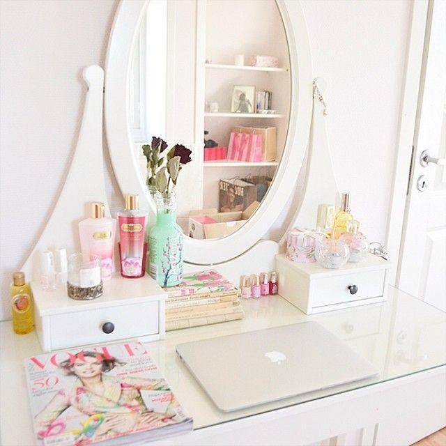 Girly Bedroom, Girly Room