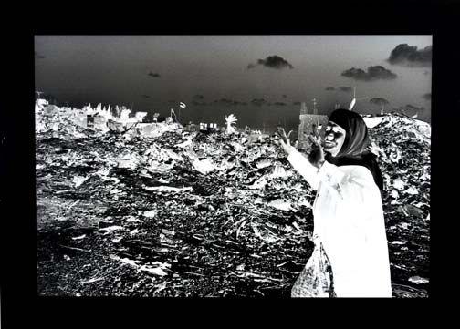 Hecho en Palestina - Rula Halawani