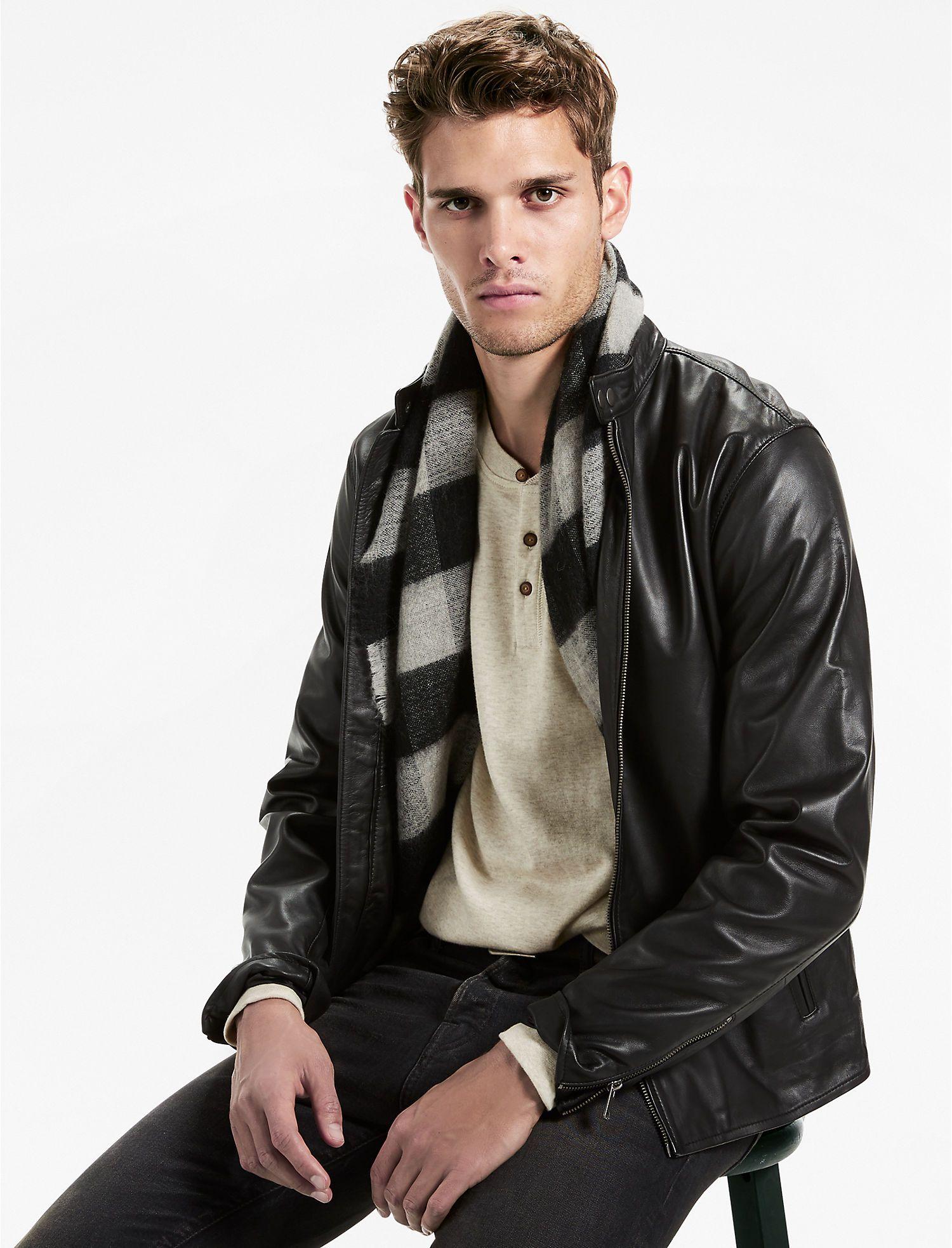 26 Cute Big And Tall Leather Motorcycle Jackets Smart Ideas Big And Stylish Villa Margherita Bon Leather Jacket Outfit Men Leather Jacket Buy Leather Jacket [ jpg ]
