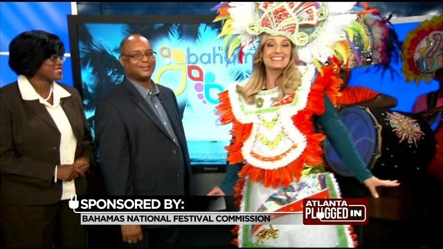 The party never stops in the Bahamas - CBS46 News