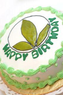Herbalife Birthday Cake Cakepins Com