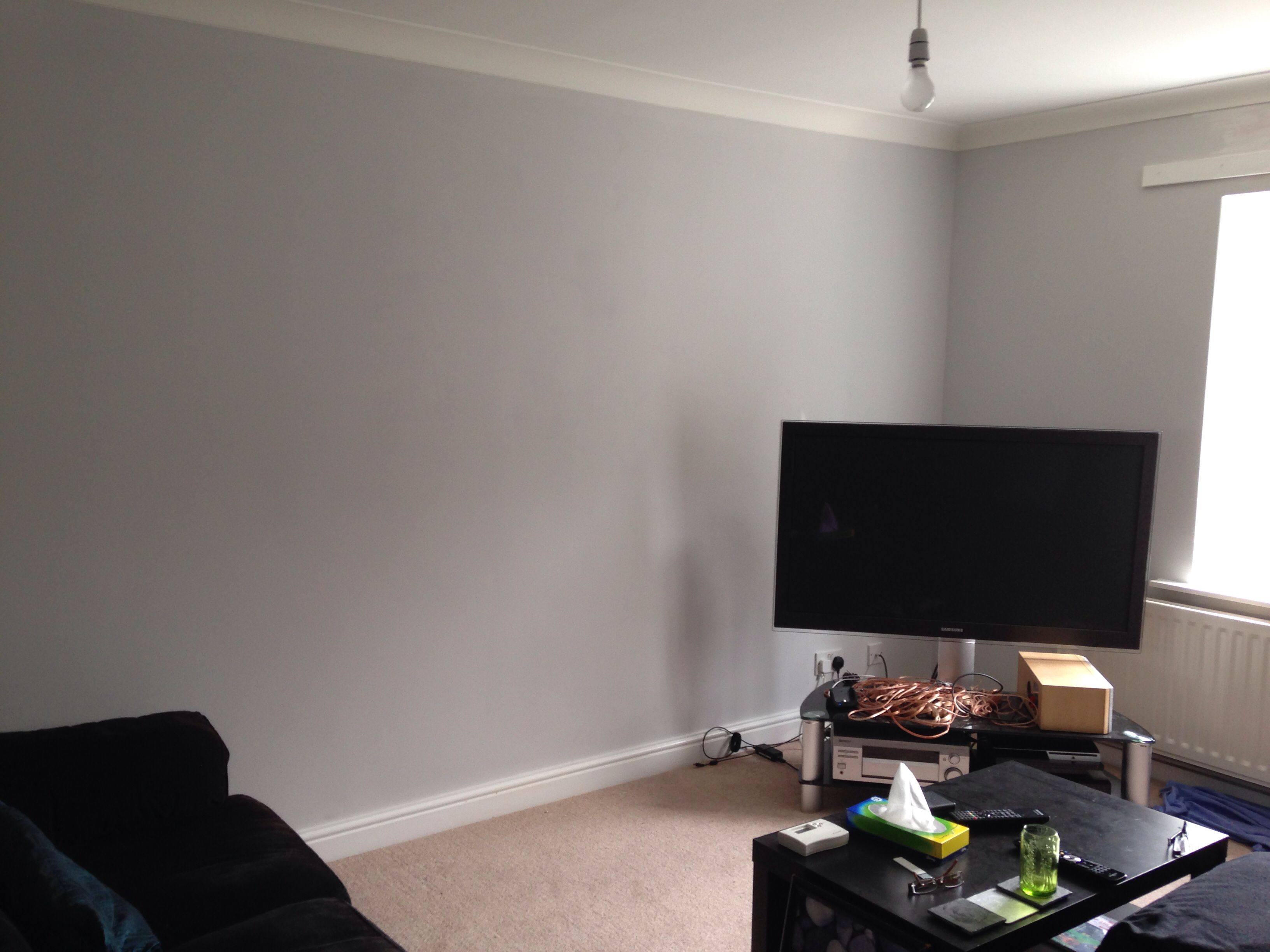 48++ Dulux paint colours for living room grey info