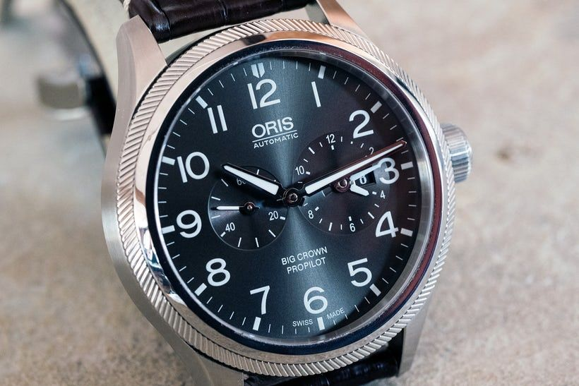 65e64e263ab Introducing  The Oris Big Crown ProPilot Worldtimer