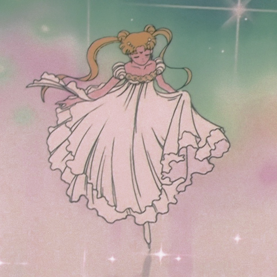 anime aesthetic profile picture in 20   Sailor moon wallpaper ...