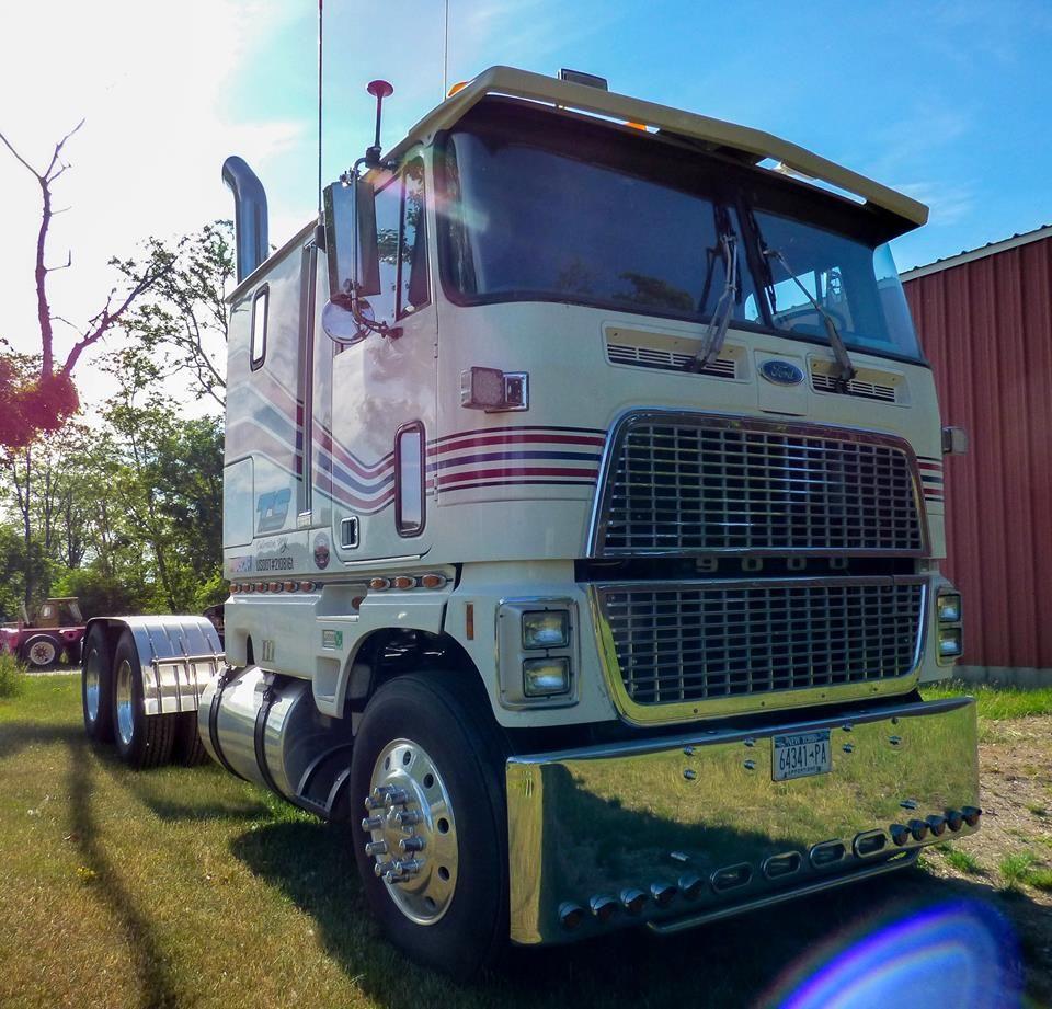 Ford clt9000 for ts haulers calverton new york