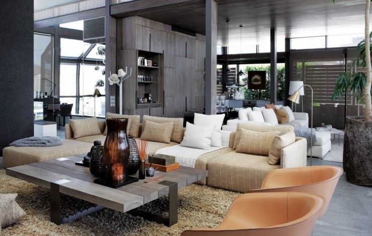 Urban Luxury Penthouse In Cape Town With Images Rooms Home