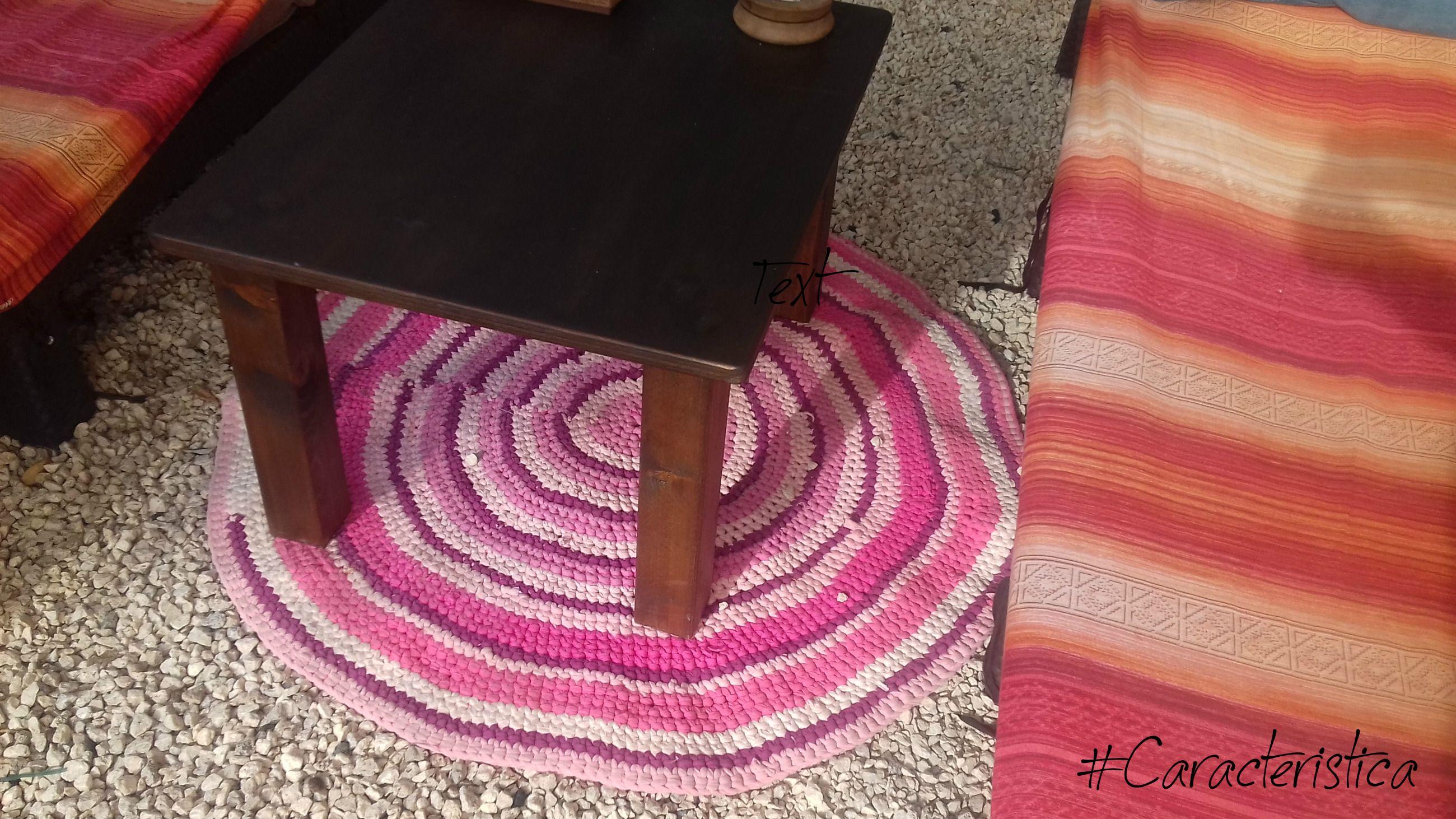 tappeto fettuccia di cotone Tappeti,