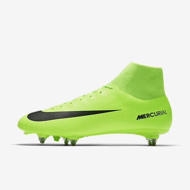 new style calzado de fútbol nike mercurial victory vi dynamic fit para  terreno blando 19422 ea77a 36b3f943869d1