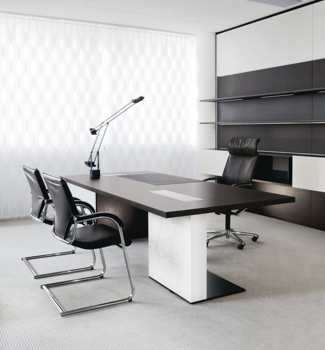 Bene p2 executive group working spaces pinterest for Office design 5d