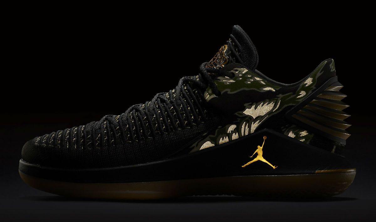 Nike Air Jordan 32 Low