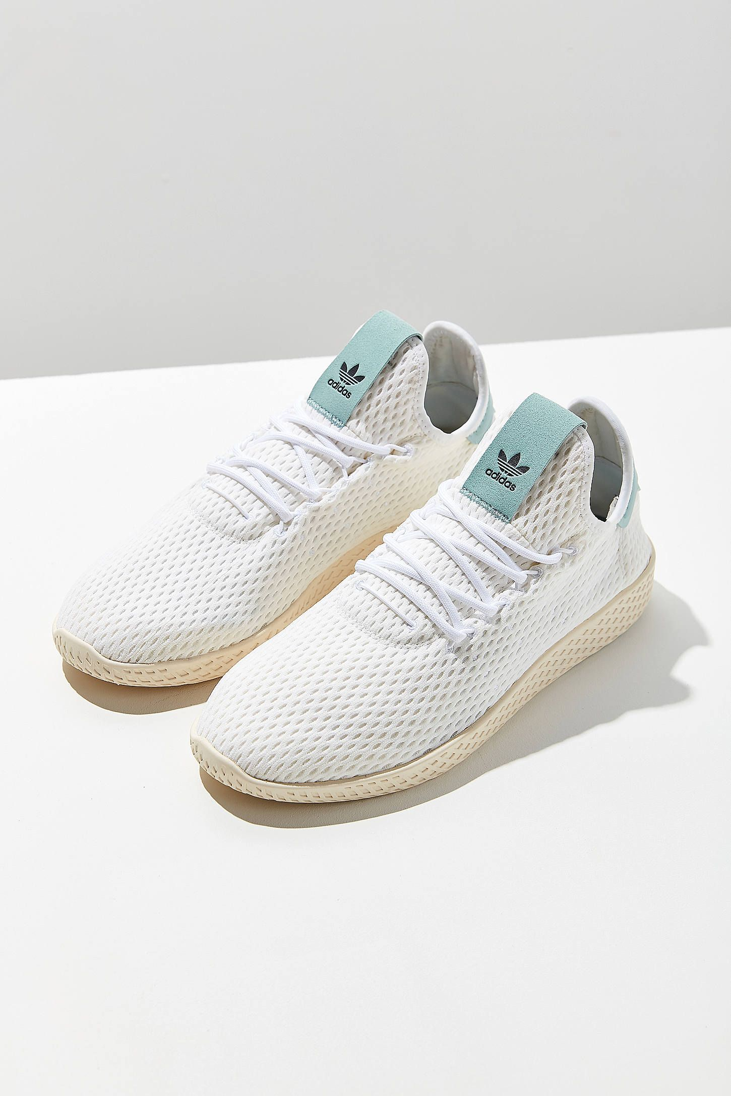 bf28ed4cf Shop adidas Originals X Pharrell Williams Tennis Hu Sneaker at Urban  Outfitters today. We carry all the latest styles