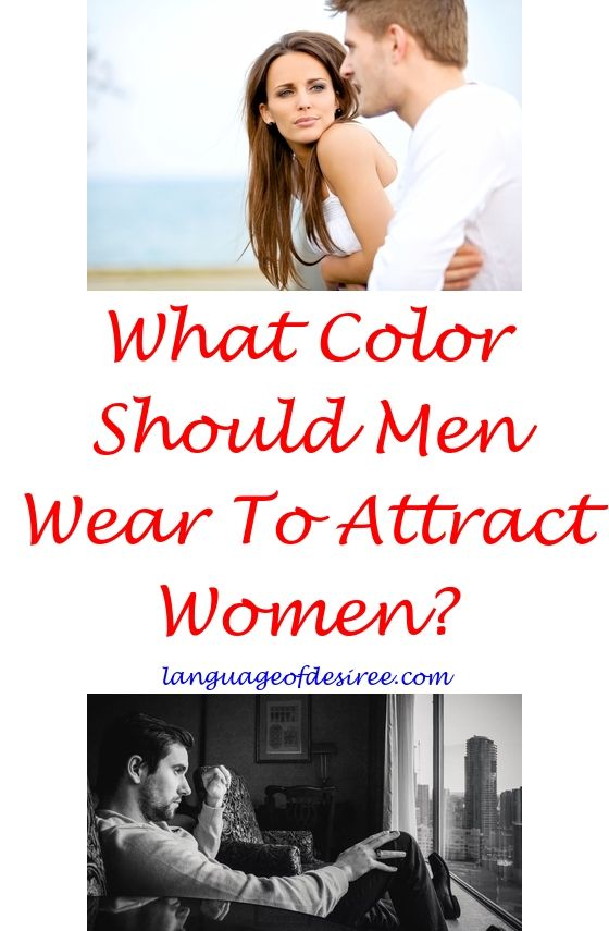 How to attract any woman