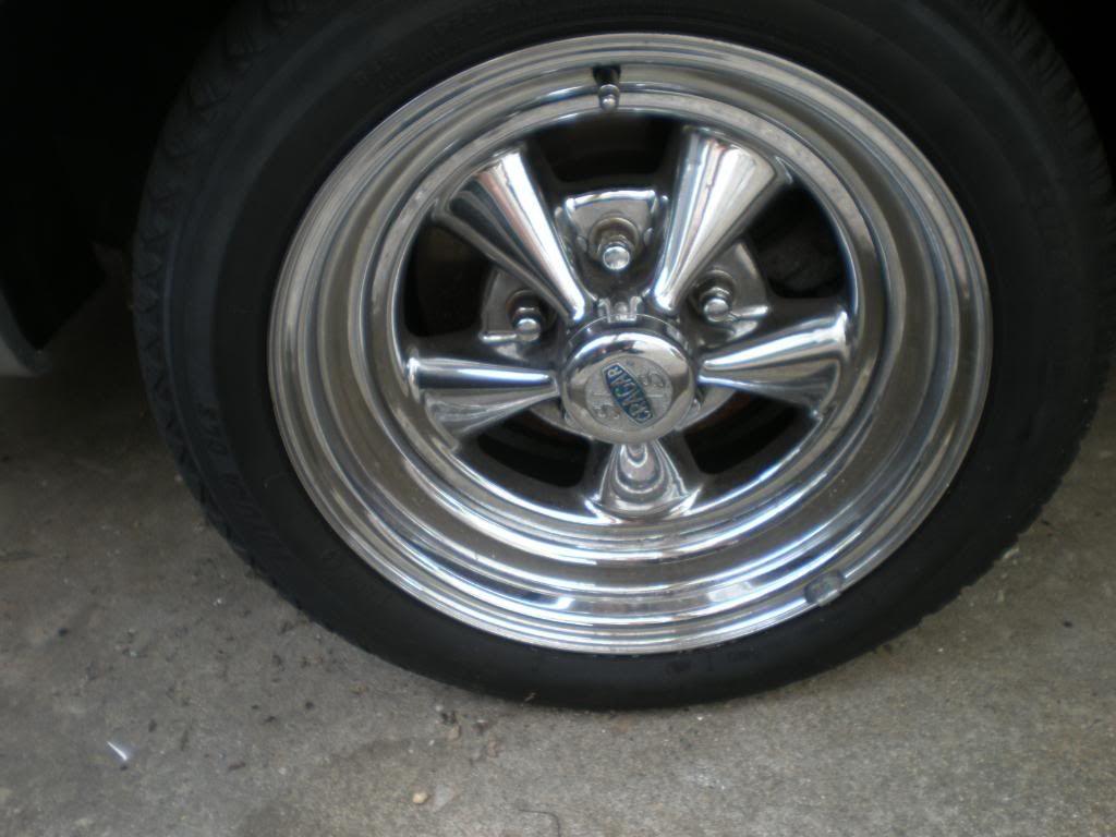 Cragar ss wheels thread cragar ss chrome rims with for Garage audi agde