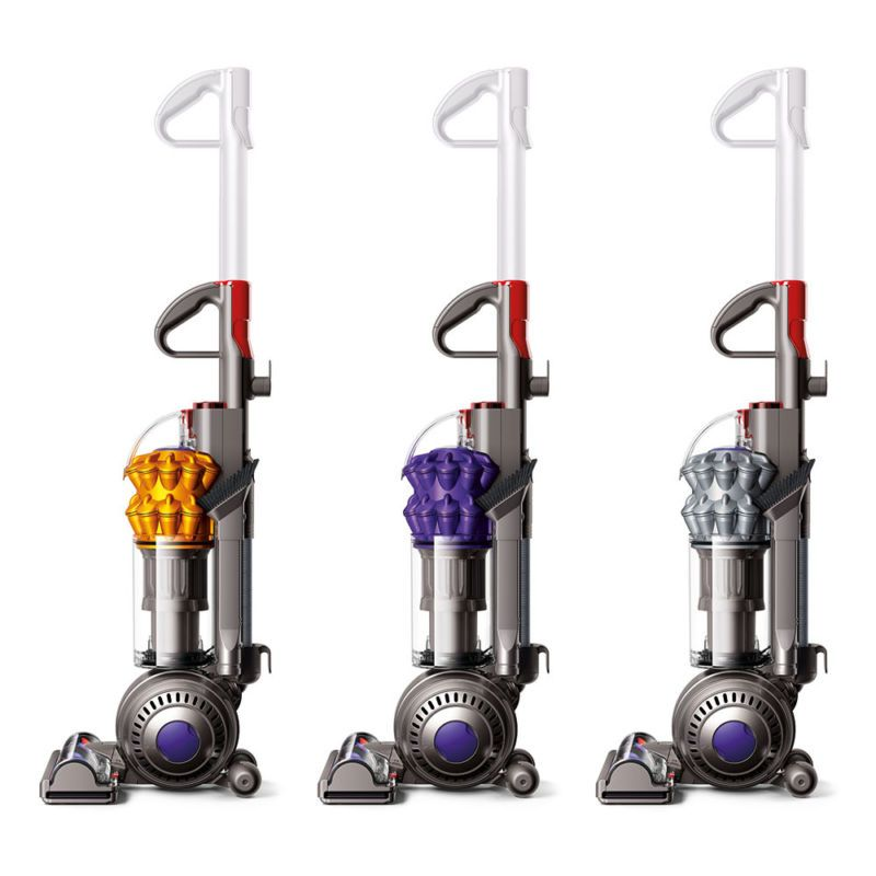dyson or electrolux vacuum