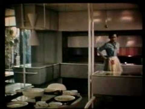 It Was Fifty Years Ago Today: Monsanto House of the Future. Videos part 1 and part 2.