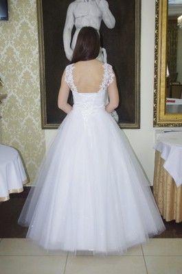 c565733a12 207 suknia ślubna producent 36 38 40 42 44-48