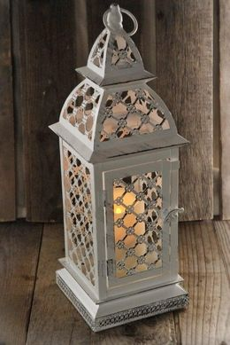 Battery Operated Candles Lanterns Decor Candle Lanterns Metal Candle Lanterns