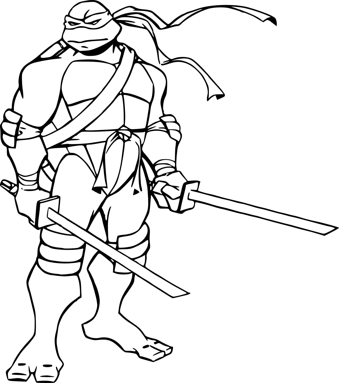 38 Top Inspiration Drawing A Ninja Print