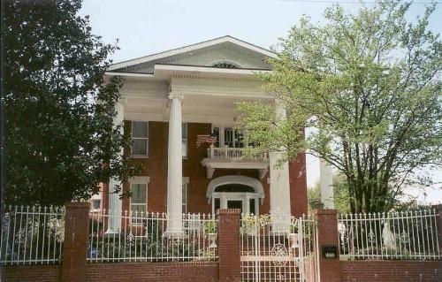 [6+] Historic Homes For Sale At Vicksburg