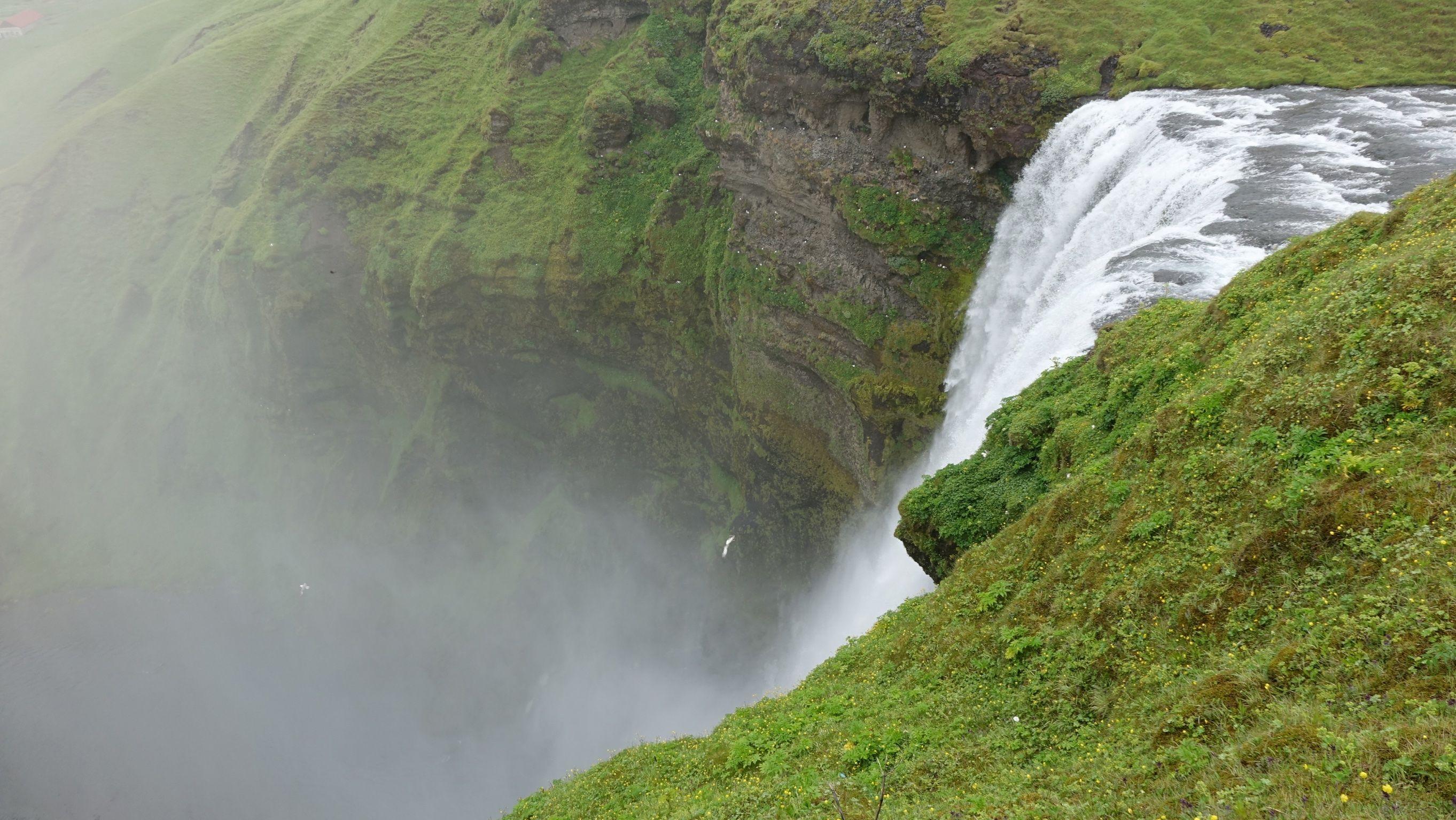 Islande by Seemore