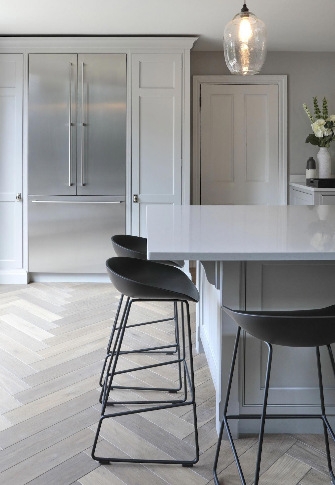 Kitchen Flooring Ideas Let's check out the materials