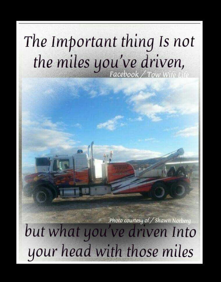 Tow life towing, wrecker, impound, driver, towing humor, tow - trailer driver resume