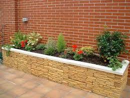 Resultado de imagen para dise o de jardines delanteros de - Disenador de jardines ...