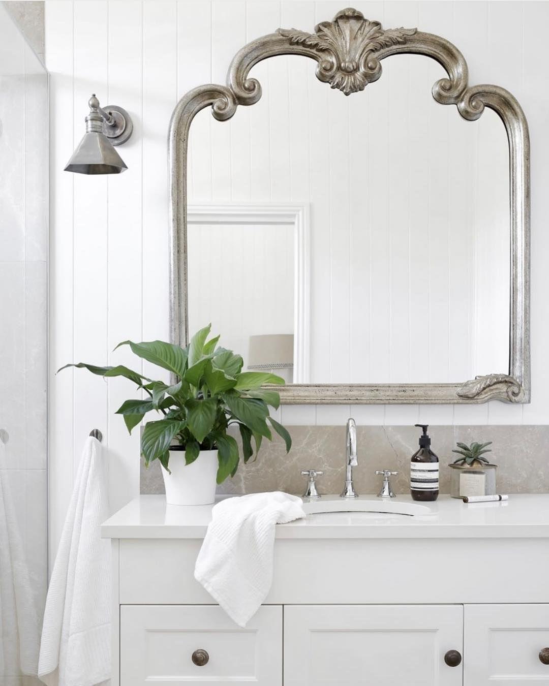 Hottest Images Ornate Bathroom Mirror